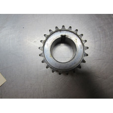 02B109 CRANKSHAFT TIMING GEAR 2011 FORD EXPEDITION 5.4